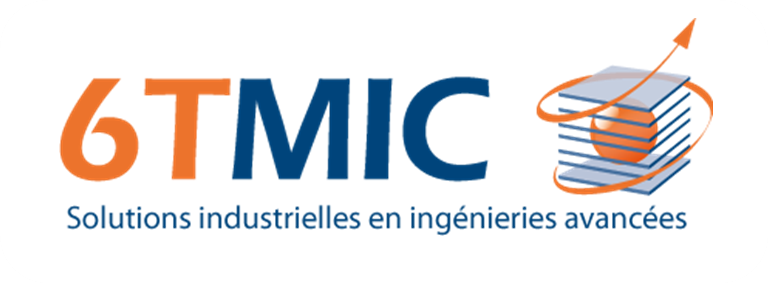 6T-MIC support opérationnel en R&D