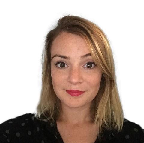 Aurélie BLONDEAU