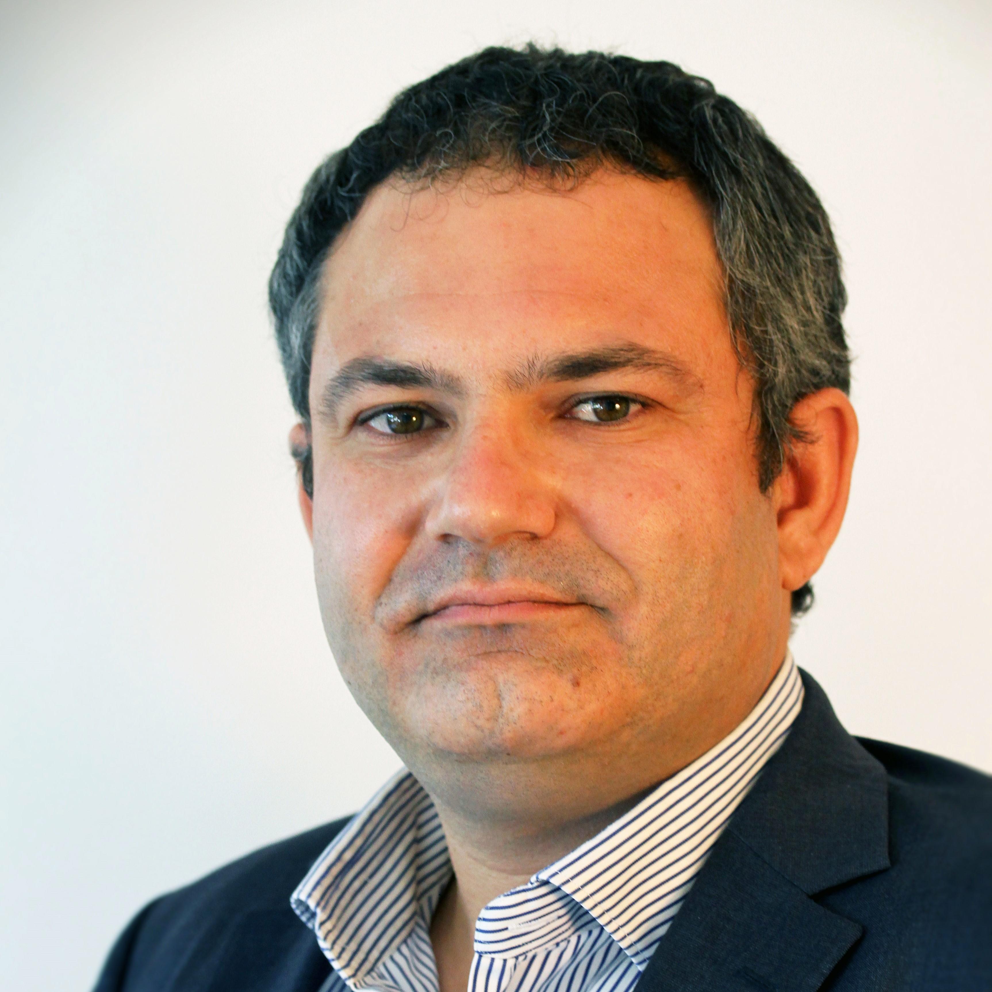 Dr. Serge DA SILVA